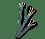 Cables de baja