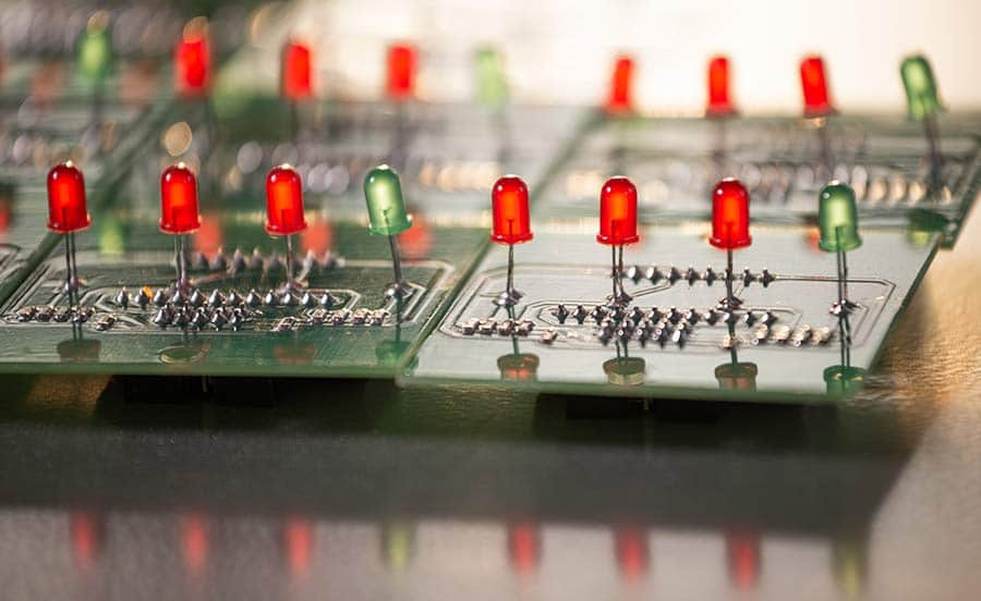 Transformadores LED